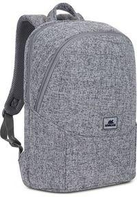 """Plecak RivaCase RIVACASE Anvik 7962 Plecak laptop 15,6"""" szary. Kolor: szary"""