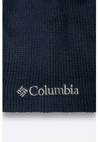 columbia - Columbia - Czapka Bugaboo. Kolor: czarny