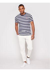 Polo Ralph Lauren T-Shirt Classics 710823560001 Kolorowy Custom Slim Fit. Typ kołnierza: polo. Wzór: kolorowy