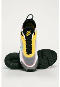Wielokolorowe sneakersy Nike Sportswear z cholewką, Nike Air Max #5