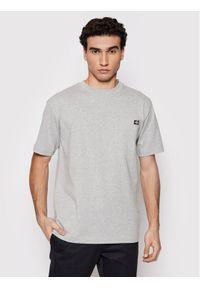 Dickies T-Shirt Porterdale DK0A4TMOHG0 Szary Regular Fit. Kolor: szary