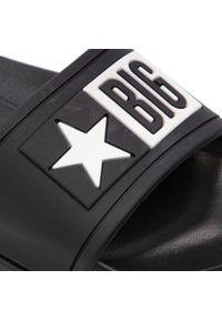 Czarne klapki Big-Star