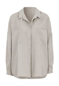 Koszula Cellbes elegancka, z długim rękawem, krótka