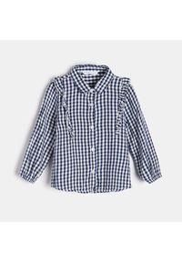 Koszula niemowlęca - Niebieski