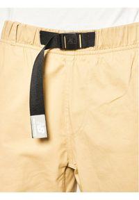 Brązowe spodnie New Balance