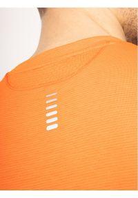 Under Armour Koszulka techniczna Ua Streaker 1326579 Pomarańczowy Fitted Fit. Kolor: pomarańczowy