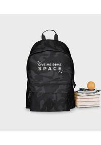 MegaKoszulki - Plecak moro Personal Space. Materiał: poliester. Wzór: moro