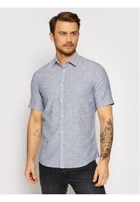 Only & Sons Koszula Caiden 22009885 Szary Slim Fit. Kolor: szary