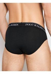 Polo Ralph Lauren Komplet 3 par slipów 714513423 Kolorowy. Wzór: kolorowy
