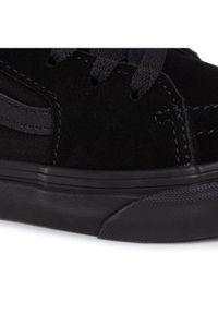 Vans Sneakersy Sk8-Hi VN0A4BUWGL41 Czarny. Kolor: czarny. Model: Vans SK8