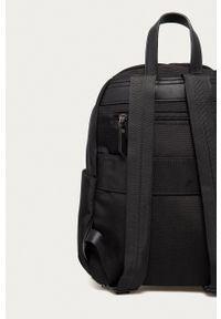 Pepe Jeans - Plecak Mia. Kolor: czarny. Wzór: aplikacja