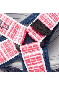 Różowe sandały CMP marine