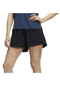 Adidas - adidas Training Heat.Rdy Lightweight Woven > GR8235. Materiał: tkanina, poliester, elastan. Sport: fitness