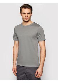 Jack & Jones - Jack&Jones T-Shirt Orrganic Basic 12156101 Szary Slim Fit. Kolor: szary