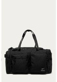 Czarna torba Nike