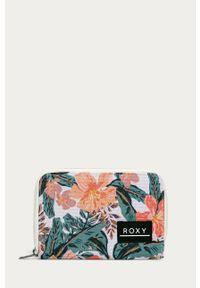 Wielokolorowy portfel Roxy