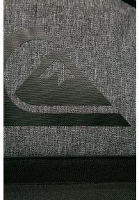 Quiksilver - Plecak. Kolor: czarny