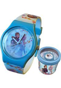 NoName - Zegarek na rękę Frozen