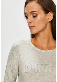 Szara piżama DKNY