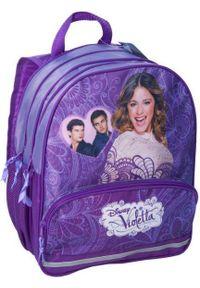 Paso PROMO Plecak Violetta DVG-156
