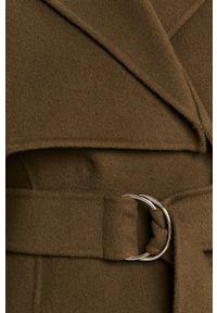 Płaszcz Sportmax Code casualowy, bez kaptura, na co dzień #8