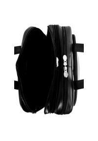 Torba na laptopa MCKLEIN Pearson 15.6 cali Czarny. Kolor: czarny
