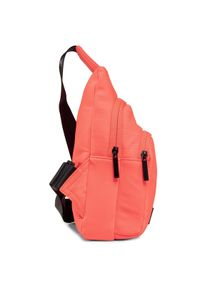 Pomarańczowy plecak Kendall + Kylie