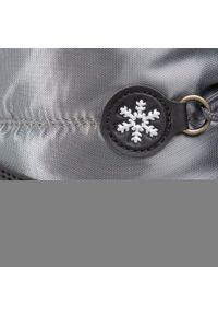 Szare śniegowce Olang na zimę