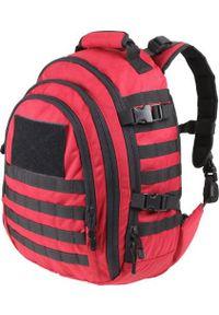 Czerwony plecak CONDOR