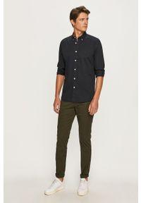 Zielone spodnie Selected