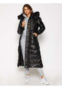 Czarna kurtka puchowa G-Star RAW
