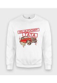Bluza MegaKoszulki klasyczna #1