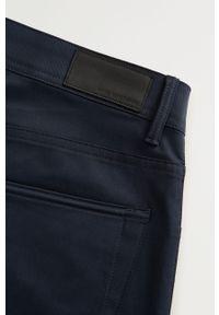 Niebieskie jeansy Mango Man #2