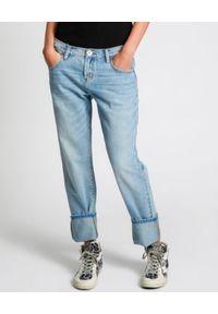ONETEASPOON - Jeansy Hendrixe Awesome Baggies. Kolor: niebieski