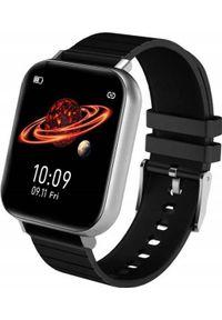 Smartwatch Bakeeley Z3 Czarny. Rodzaj zegarka: smartwatch. Kolor: czarny