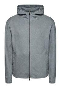 Nike Bluza Yoga CU6260 Szary Standard Fit. Kolor: szary