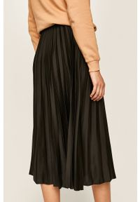Czarna spódnica Haily's na co dzień, casualowa