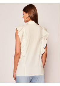 Biała koszula Marella