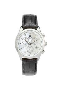 Biały zegarek Royal London