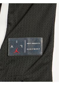 Czarna koszulka sportowa Nike