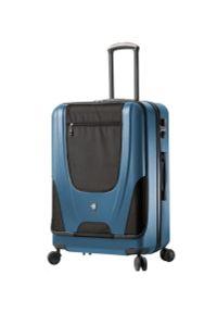 Niebieska walizka Mia Toro