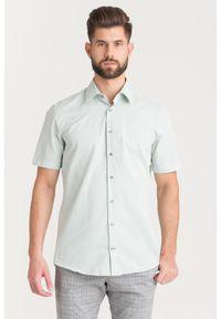 Koszula Joop! Collection biznesowa, na lato, na co dzień