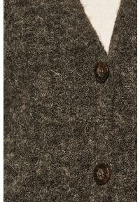 Biały sweter Vila z golfem #5