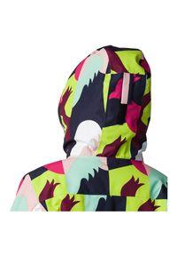 Kurtka dla dzieci narciarska Rossignol Fonction RLJYJ30. Materiał: tkanina, poliester, syntetyk, materiał. Sport: narciarstwo