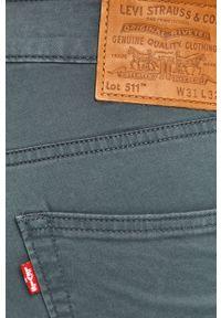 Spodnie Levi's® gładkie, biznesowe, na spotkanie biznesowe