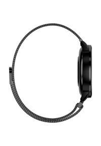 Czarny zegarek Media-Tech smartwatch #6