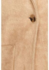 Płaszcz only na co dzień, bez kaptura, casualowy