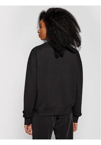 Samsoe & Samsoe - Samsøe Samsøe Bluza Kelsey F00018201 Czarny Relaxed Fit. Kolor: czarny #3