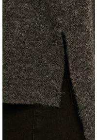 Sweter medicine długi, z długim rękawem, z golfem #6