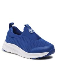 Reima - Sneakersy REIMA - Mukavin 569461 6680. Kolor: niebieski. Materiał: materiał
